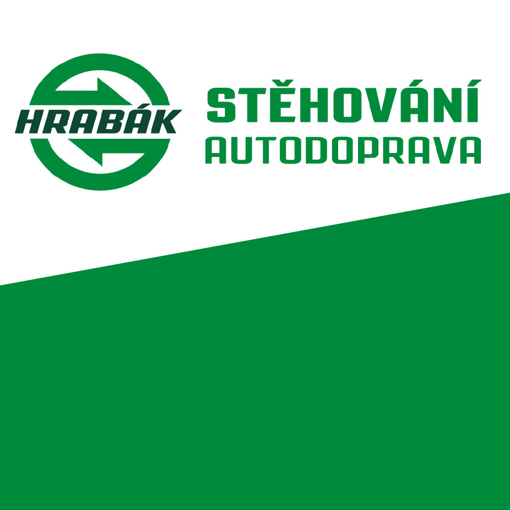 Partner stránek Stěhování Hrabák
